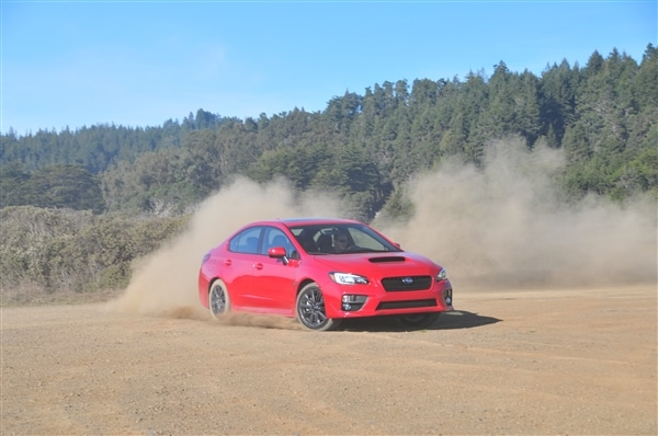 2015 Subaru WRX First Review: All Grown Up 4
