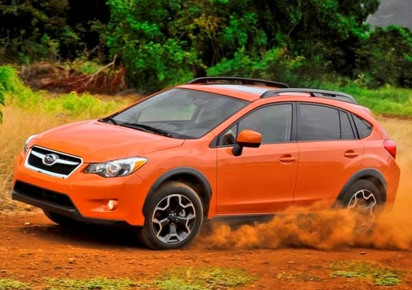 2015 subaru xv crosstrek offers eyesight assist kelley blue book. Black Bedroom Furniture Sets. Home Design Ideas