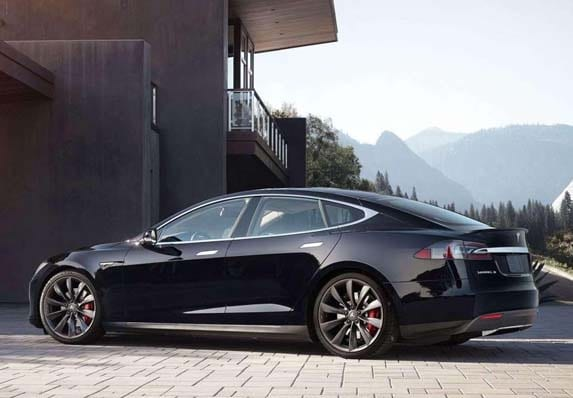 2015 tesla model s 70d be es the new entry level