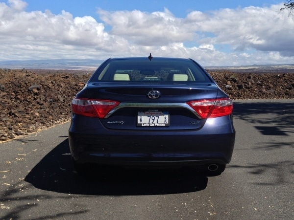 Cool 2015 Toyota Camry First Review Redesigned For Relevance