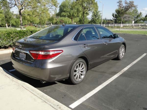 Whats The Difference Between 2014 And 2014 5 Toyota Camry
