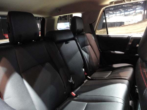 2015 Toyota Tundra Tacoma 4runner Trd Pro Bow In Chicago