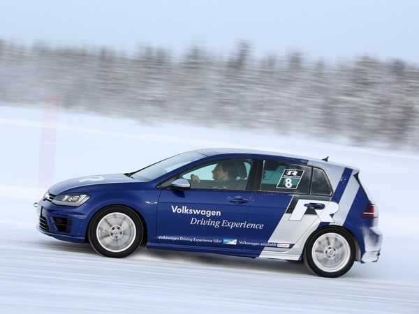 2015 Volkswagen Golf R First Drive: Fast and Frozen - Gen 7 39