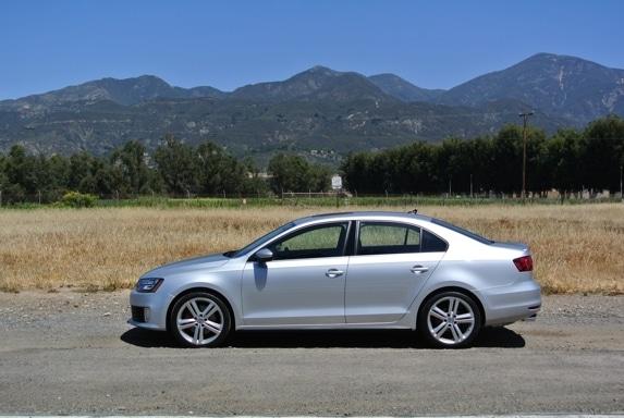2015 Volkswagen Jetta GLI Quick Take - Kelley Blue Book