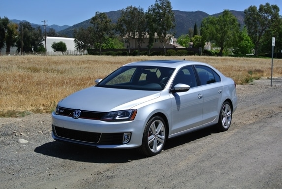 2015 Jetta Gli >> 2015 Volkswagen Jetta Gli Quick Take Kelley Blue Book