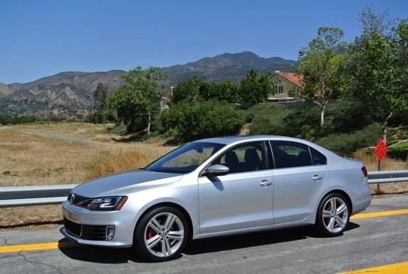 test autobytel road volkswagen com jetta gli reviews review