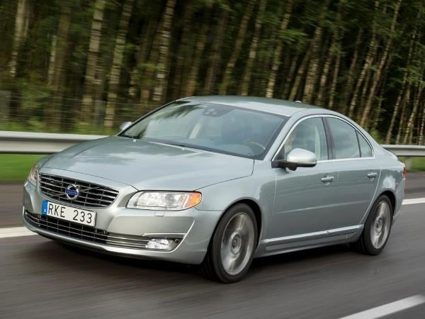 2015 Volvo S80 Xc60 Inscription Packages Add New Luxury