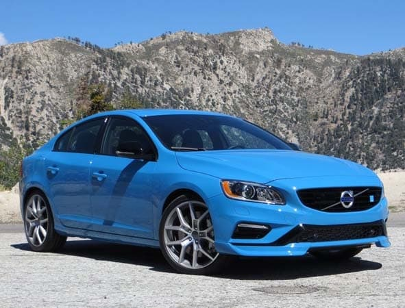 volvo s60 2013 blue. volvo has been basking in more than its normal share of automotive limelight during the past year most come from introduction new drivee s60 2013 blue