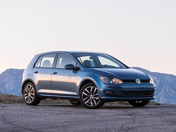 2015 vw golf tsi long term update more like a gti kelley blue book. Black Bedroom Furniture Sets. Home Design Ideas
