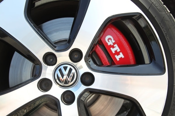 2015 Volkswagen GTI First Review: The Once and Future King 11