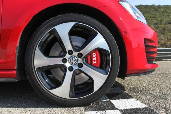 2015 Volkswagen Gti First Review The Once And Future King