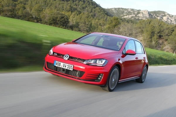 2015 Volkswagen GTI First Review: The Once and Future King 3