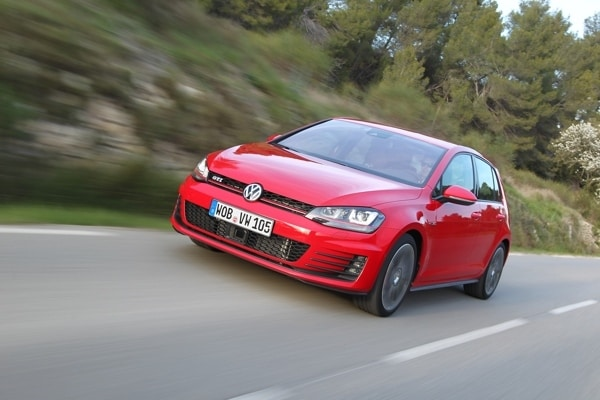 2015 Volkswagen GTI First Review: The Once and Future King