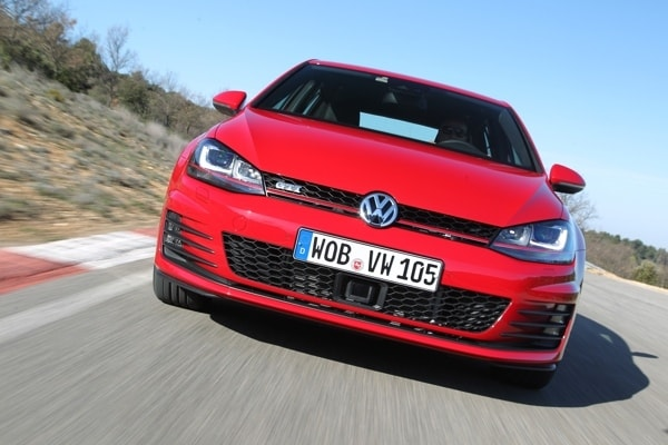 2015 Volkswagen GTI First Review: The Once and Future King 2