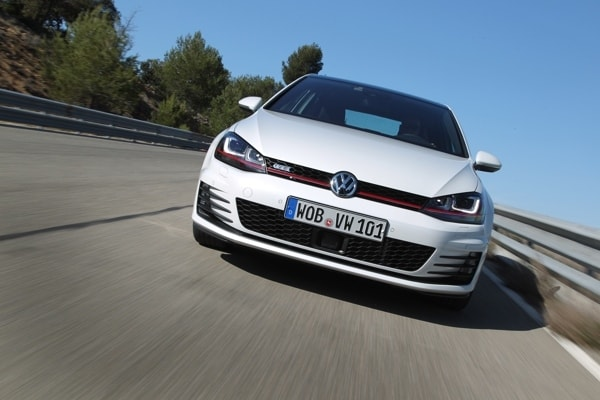 2015 Volkswagen GTI First Review: The Once and Future King 17