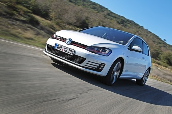 2015 Volkswagen GTI First Review: The Once and Future King 19