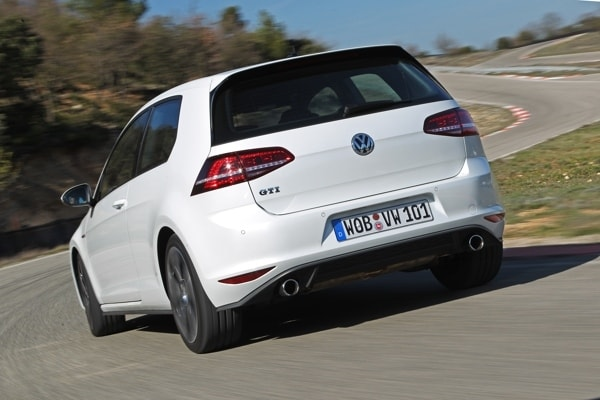 2015 Volkswagen GTI First Review: The Once and Future King 18