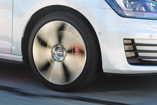 2015 Volkswagen GTI First Review: The Once and Future King 25