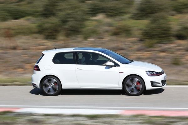 2015 Volkswagen GTI First Review: The Once and Future King 21