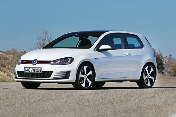 2015 Volkswagen GTI First Review: The Once and Future King 13