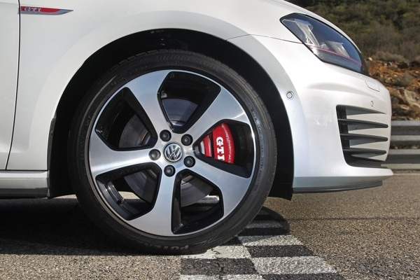 2015 Volkswagen GTI First Review: The Once and Future King 28