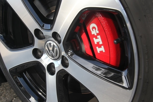 2015 Volkswagen GTI First Review: The Once and Future King 29