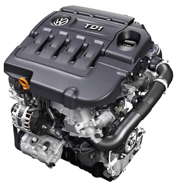 2015 Volkswagen Tdis Will Get A More Efficient Turbodiesel