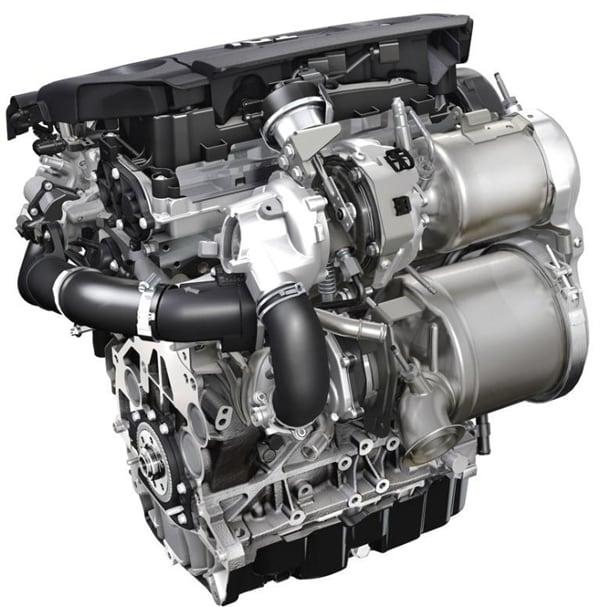 2015 Volkswagen Passat Tdi: 2015 Volkswagen TDIs Will Get A More Efficient Turbodiesel