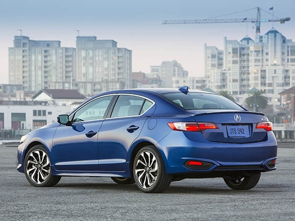 2014 Acura Ilx Kelley Blue Book Kbbcom | Autos Post