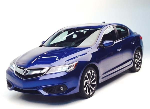 2016 Acura ILX gets a comprehensive remake - Kelley Blue Book