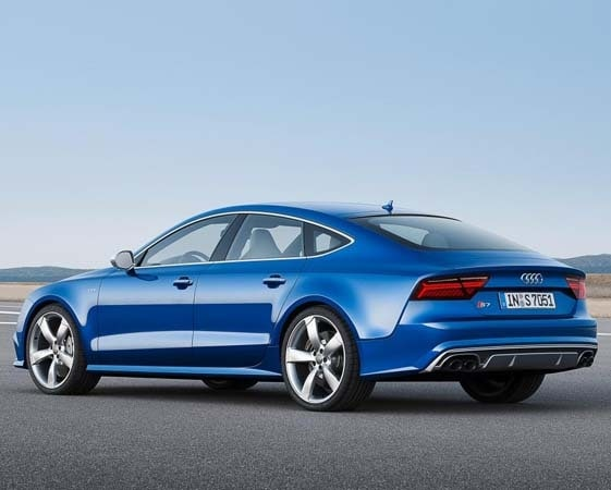 2016 audi a7 s7 sportback styling and powertrain upgrades   kelley