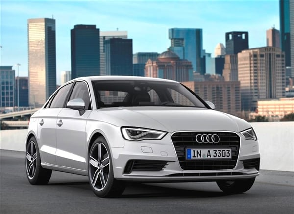 Audi A3 Carplay >> 2016 Audi U.S. models will offer Apple CarPlay - Kelley Blue Book