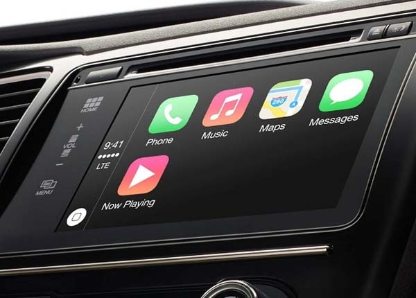 2016 audi u s models will offer apple carplay kelley for Mercedes benz apple carplay