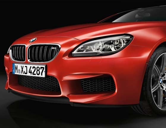 2016 BMW M6 Competition Package coming this summer  Kelley Blue Book