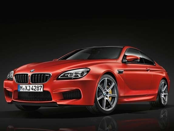 BMW M Competition Package Coming This Summer Kelley Blue Book - 2016 bmw models