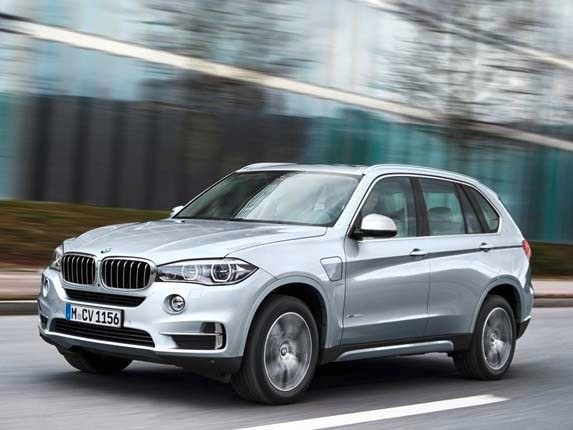 2016 Bmw X5 Xdrive40e Plug In Hybrid Priced Latest Car