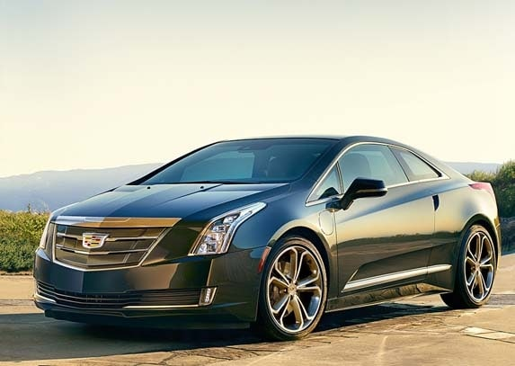 2016 Cadillac Elr Upgrades Net More Performance And Better