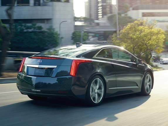 2016 cadillac elr upgrades net more performance and better. Black Bedroom Furniture Sets. Home Design Ideas