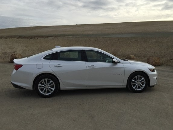 Innovative 2016 Chevrolet Malibu First Review You Spoke Chevrolet Listened