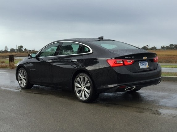 2014 chevrolet malibu review car reviews apps directories