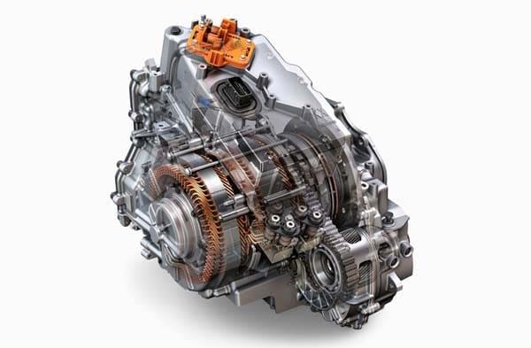 2016 Chevrolet Volt Gets New Voltec Powertrain Kelley
