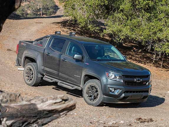 2016 chevrolet colorado diesel first review give diesel a chance kelley blue book. Black Bedroom Furniture Sets. Home Design Ideas