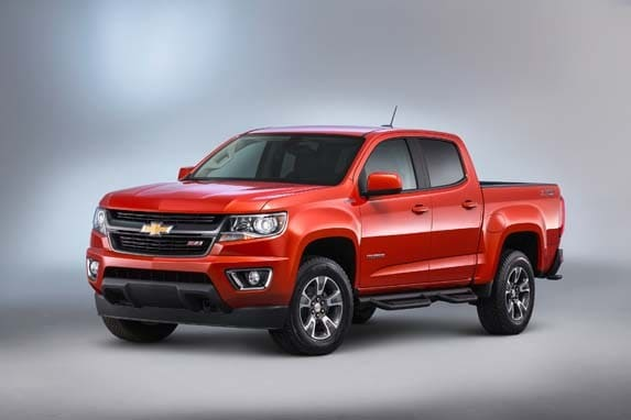 Beautiful 2016 Chevrolet Colorado Diesel First Review Give Diesel A Chance
