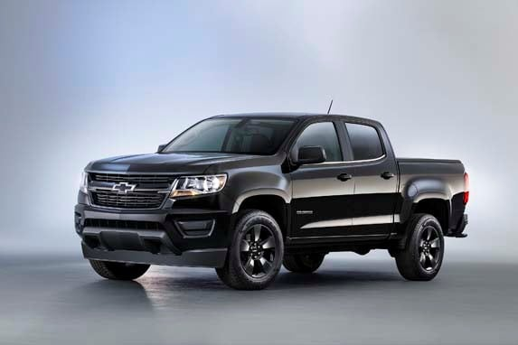 2016 Chevrolet Colorado Diesel First Review Give Diesel A Chance
