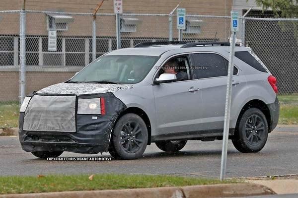 Corpus Christi Chevy Dealer U003eu003e Chevy Equinox Refresh | Autos Post