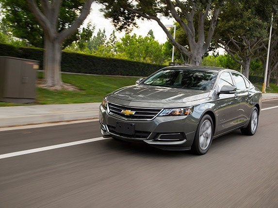 Kelley Blue Book Best Buys Of 2016 Full Size Car
