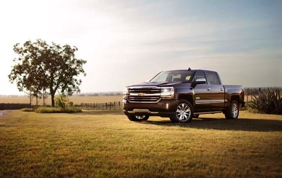 Although There Are Only Two Noteworthy Changes To The 2016 Chevrolet Silverado Lineup Of Full Size Pickups Together They Go A Long Way Toward Improving