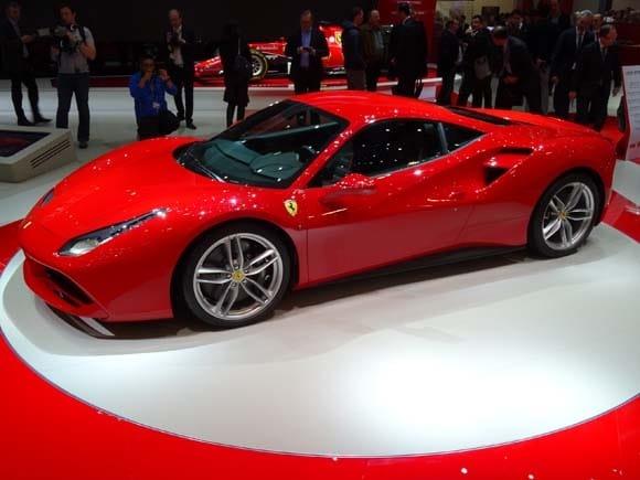 Permalink to New Ferrari Price
