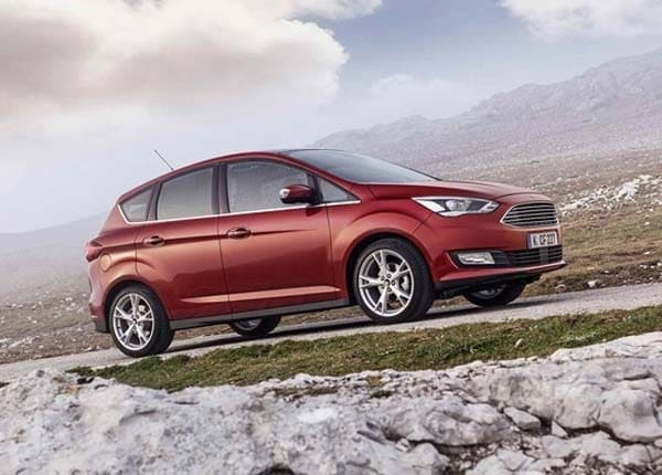 2016 ford c max previewed kelley blue book