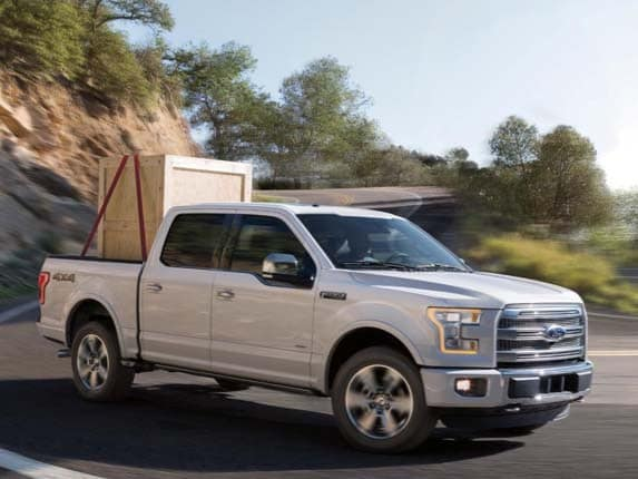 2016 Ford F 150 Adds A New Sport Mode
